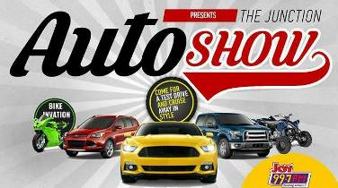 The Junction Auto Show