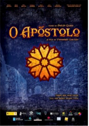 Spanish Summer week Movie Screening: The Apostle