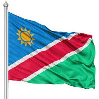 Independence Day - Namibia
