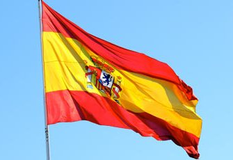 National Day Celebrations - Spain
