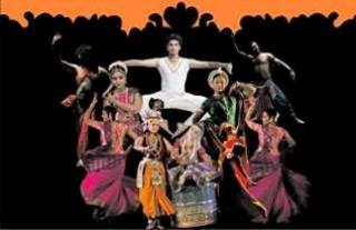 Festival Of India In Ghana: Classical Dance Performance (till March 13)
