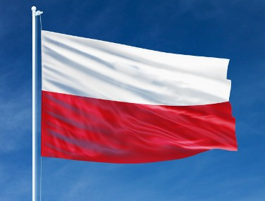 Polish 100th independence Day celebration