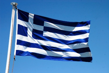 Independence Day - Greece