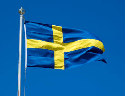 National Day - Sweden