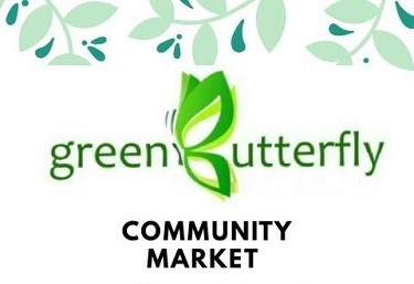 Green Butterfly Community Market