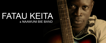 Special CD Launch Live Concert: Fatau Keita with Naawuni Bie Band