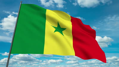 Independence Day - Senegal