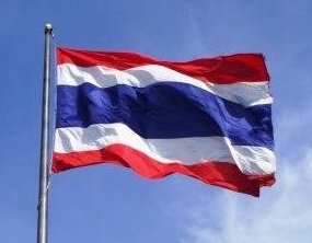 National Day - Thailand