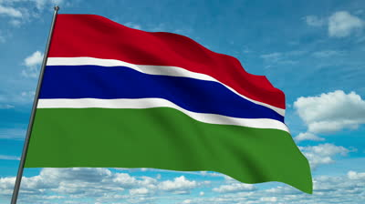 Independence Day - Gambia