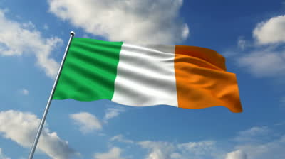 National Day - Ireland
