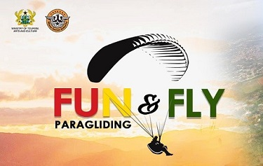 Fun & Fly Paragliding Festival (3 days) - CANCELLED