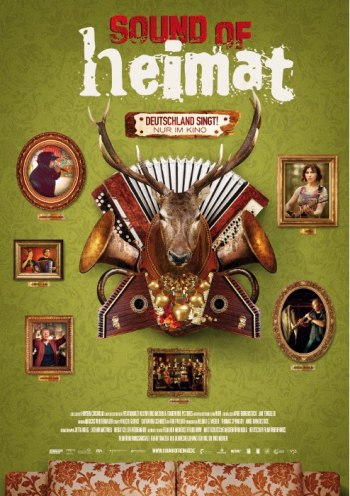 Thursday Film: Sound of Heimat