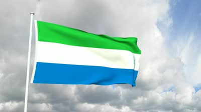 Independence Day - Sierra Leone